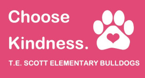 Choose Kindness Logo JPEG